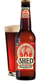 shed ale